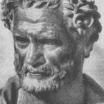 Политико-правовые теории Древней Греции.