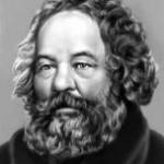 М.А. Бакунин: «Социализм без свободы – скотство»