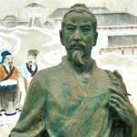 Политико-правовые учения Древнего Китая. Моизм