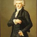 М. Робеспьер: Политико-правовые учения якобинцев